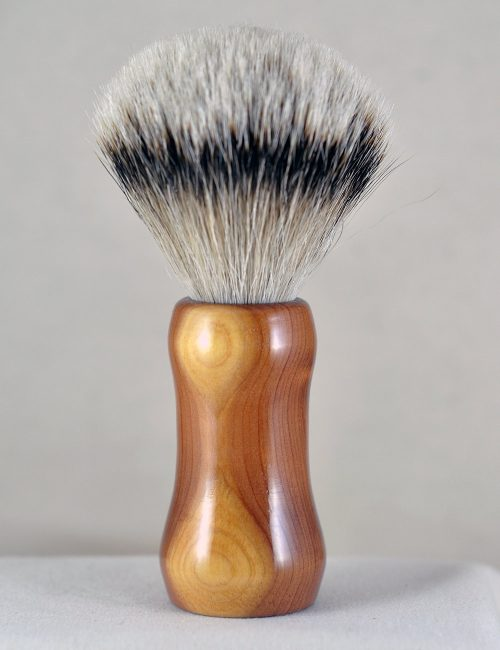 Red Cedar Shaving Brush